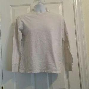 Arizona white long sleeve XL
